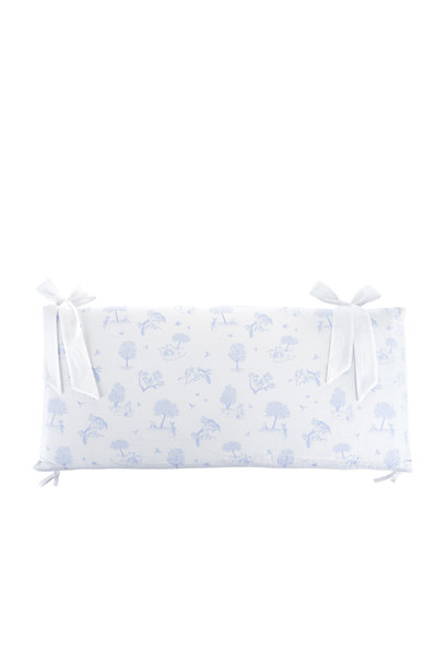 Bedomranding  70cm  Sweet Blue Theophile & Patachou