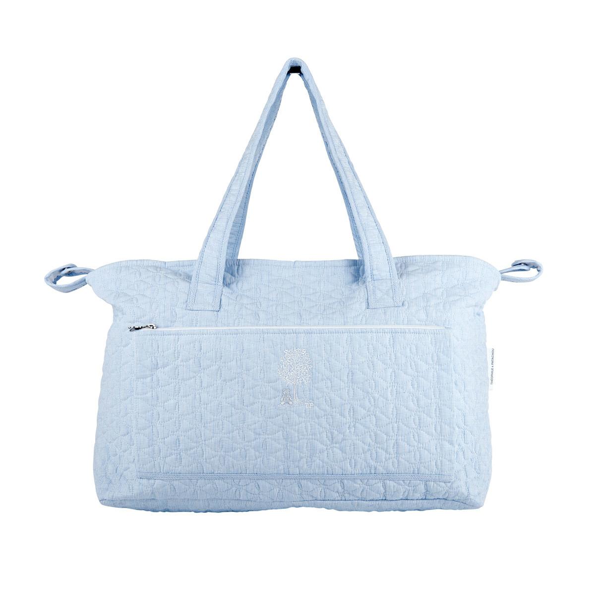 Kindertasche  Sweet Blue Theophile & Patachou-1