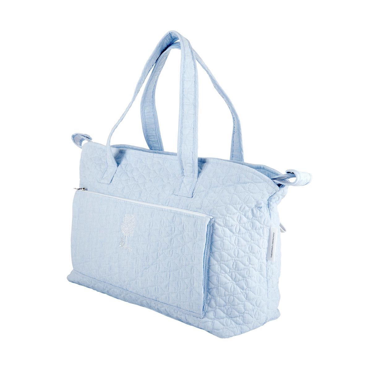 Kindertasche  Sweet Blue Theophile & Patachou-3