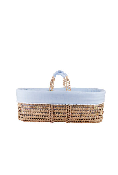 Wicker moises and cover Sweet Blue
