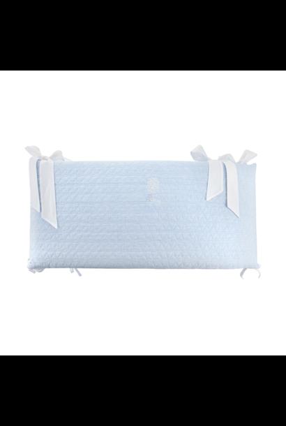 Bed surround 70cm  Sweet Blue