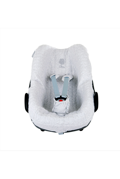 Hoes maxi cosi pebble (+) Soft Grey Theophile & Patachou
