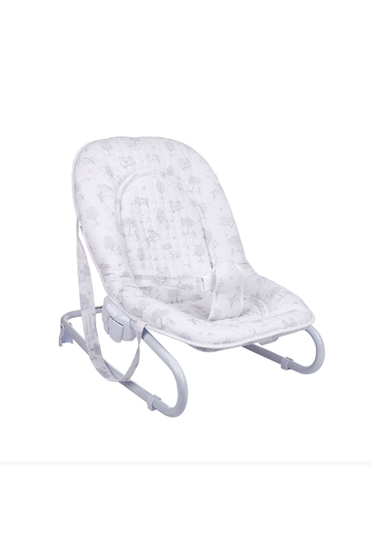 Baby relax  Soft Grey