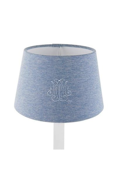 Small lampshade  Blue Jeans