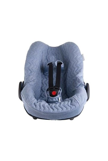 Hoes maxi cosi pebble (+) Blue Jeans Theophile & Patachou