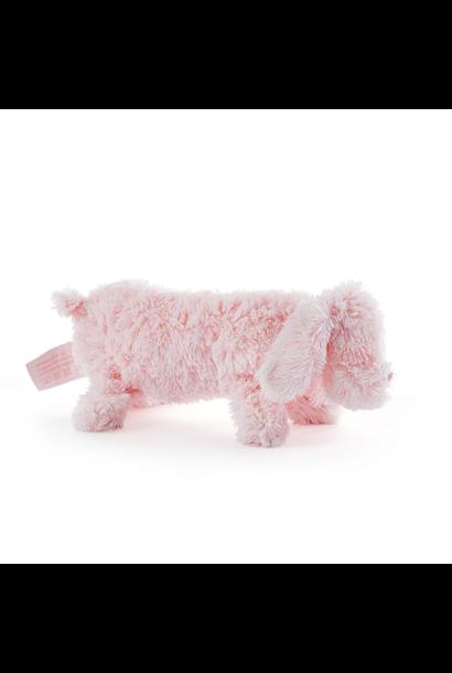 Cuddle dog Theophile & Patachou