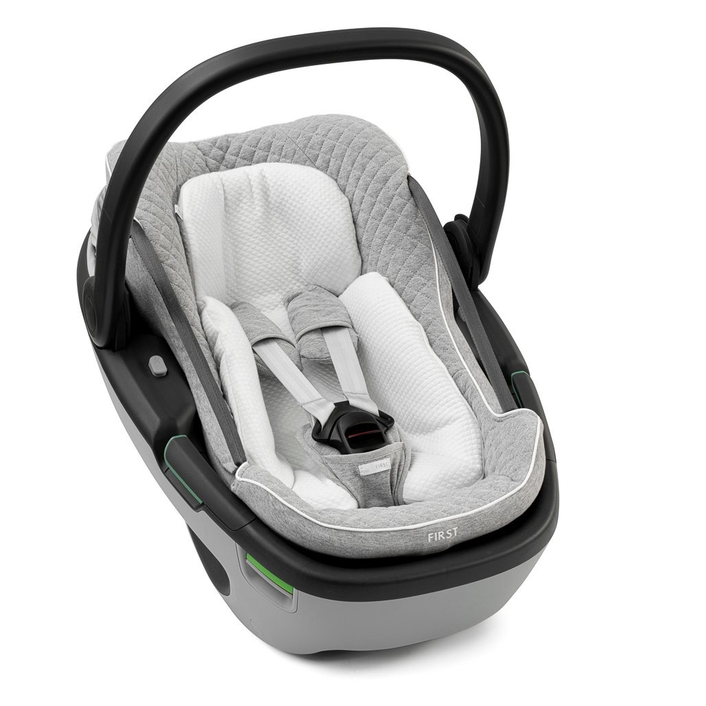 Hoes maxi cosi  Coral First-1