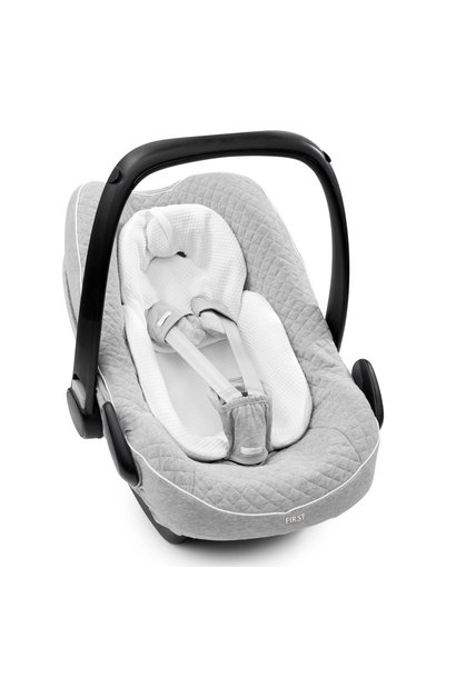 Hoes maxi cosi pebble pro First