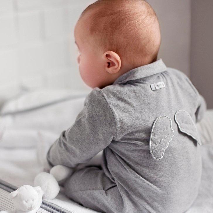 Pyjama First 1M-4