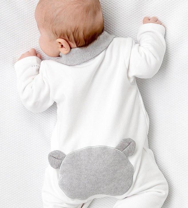Pyjama First 0M-2