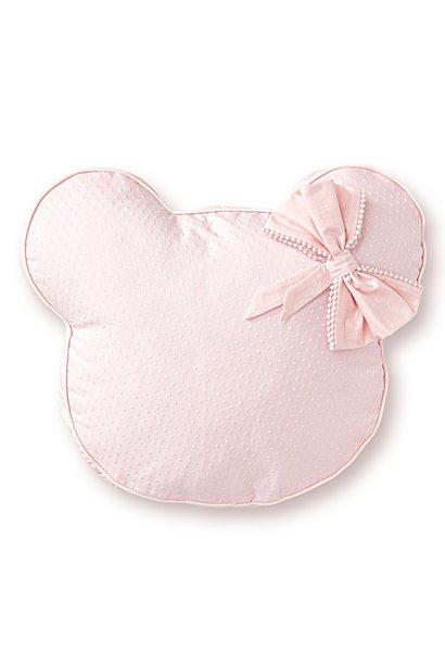 Kissen Pretty pink