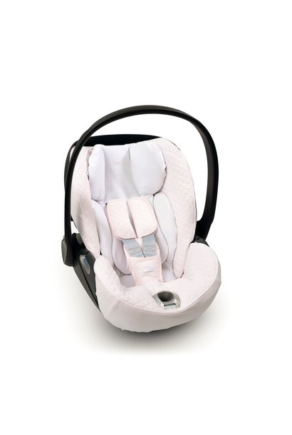Hoes autostoel  Cybex Cloud Z First