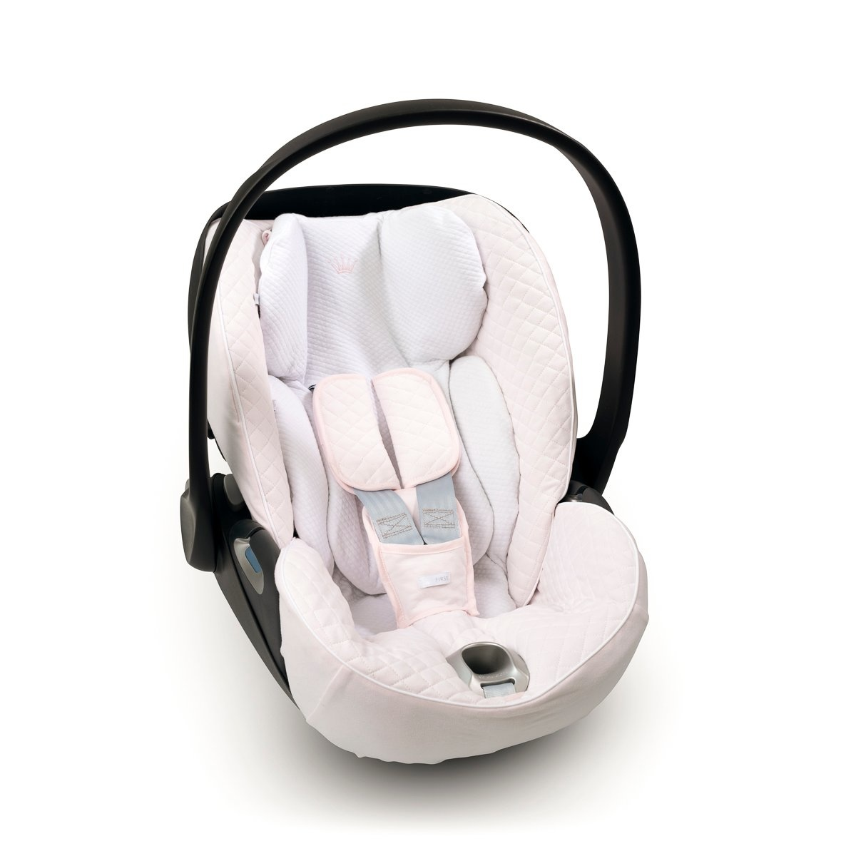 Hoes  autostoel  Cybex Cloud Z First-1