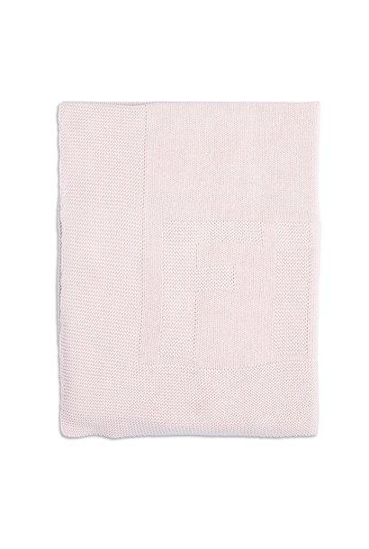 Blanket knitted 75x100cm