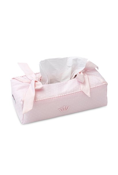 Cover Kleenex Pretty Pink