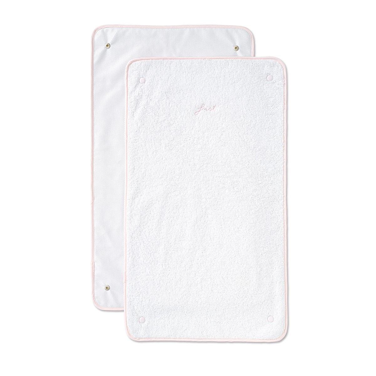 2 extra doekjes voor waskussenovertrek First-1