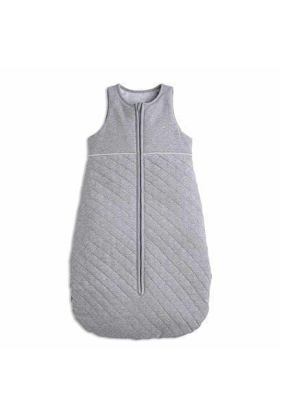 Schlafsack 75cm Endless grey