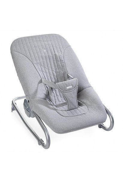 Baby relax Endless grey