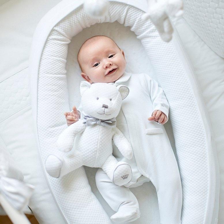 Baby slaapnestje First-2