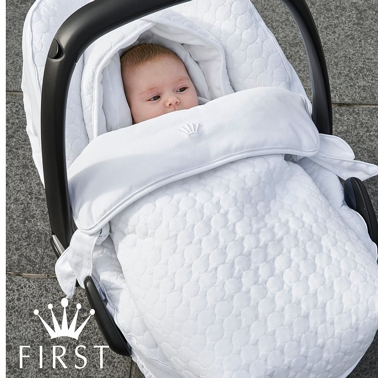 Hoes maxi cosi pebble pro First-2