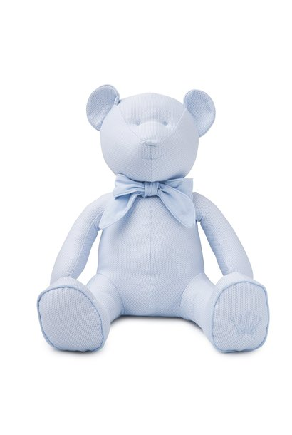 Knuffel 48cm Forever blue
