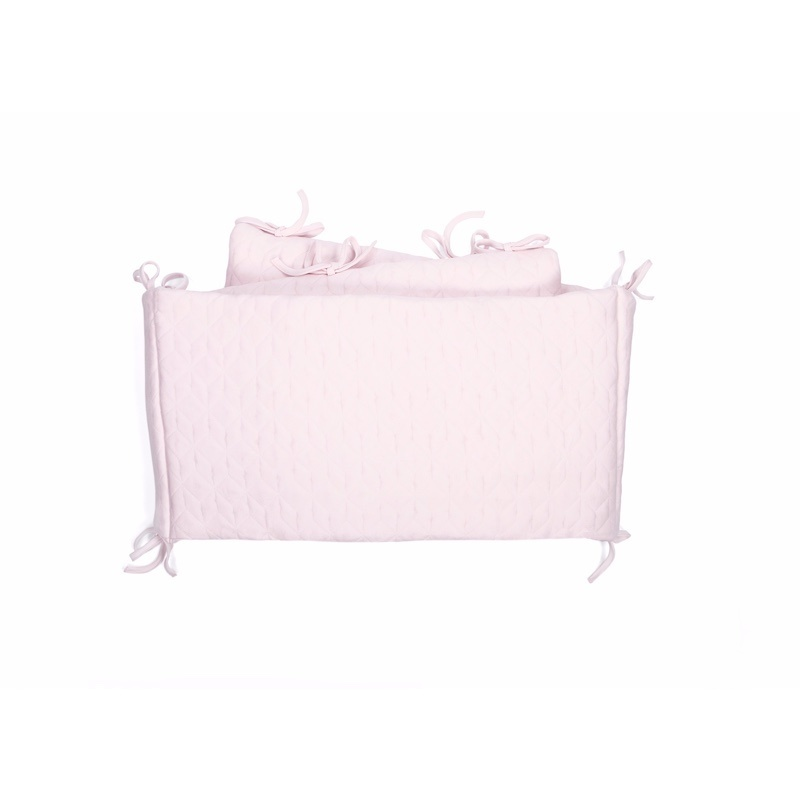 Bedomranding  Poetree Star Soft Pink Collection-1