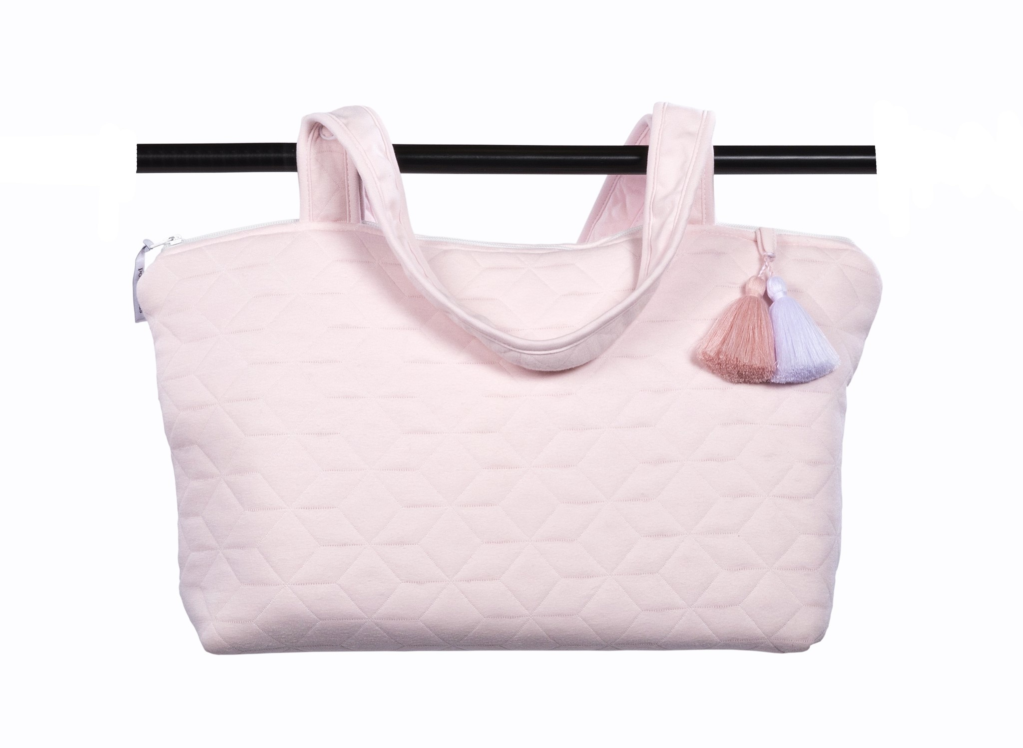 Kindertasche Poetree Star Soft Pink Collection-4