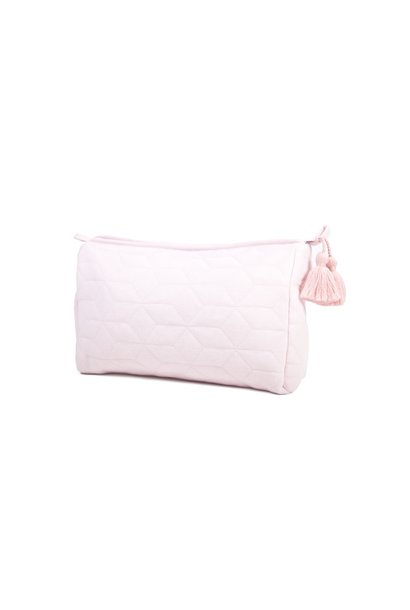 Toilet bag Poetree Star Soft Pink Collection