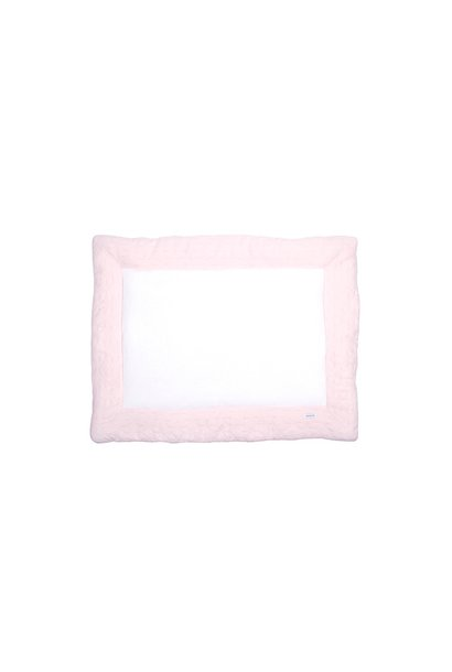 Playpen base Poetree Star Soft Pink Collection