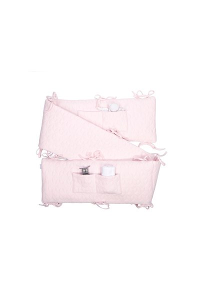 Parkomranding Poetree Star Soft Pink Collection