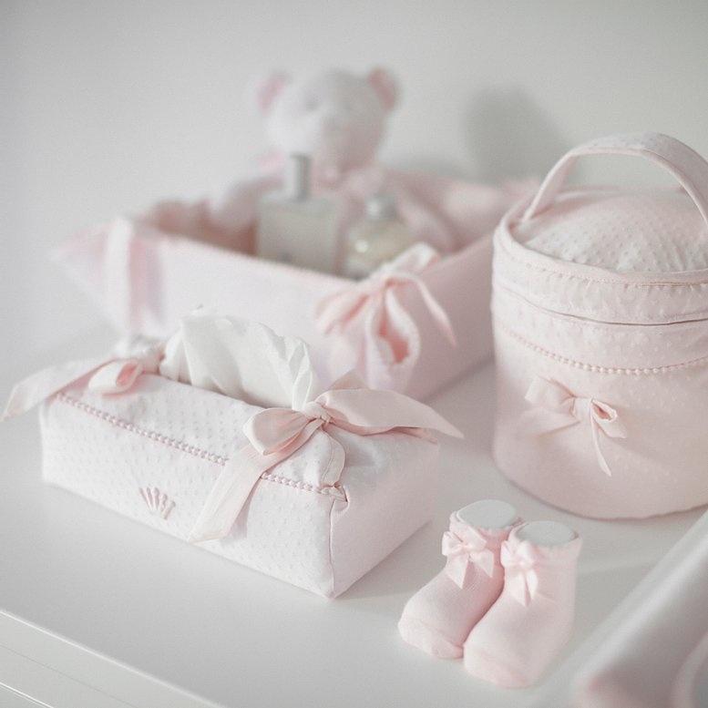 Hoes kleenex First Pretty Pink-3