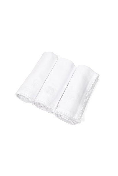 3 Tetra cloths Poetree
