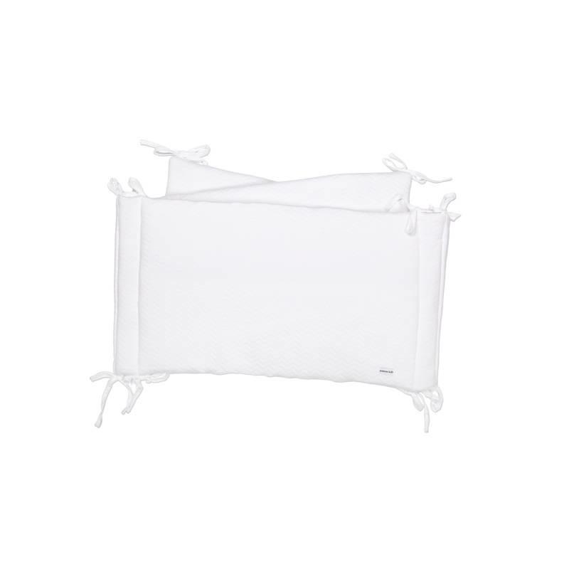 Bedomranding  Poetree Chevron White Collection-1
