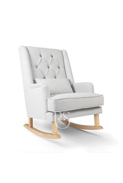 Rocking chair Royal Rocker Grey / Nature