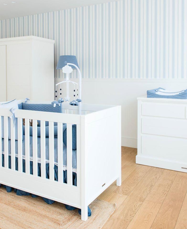 Bed 70x140cm Theophile & Patachou Design-2