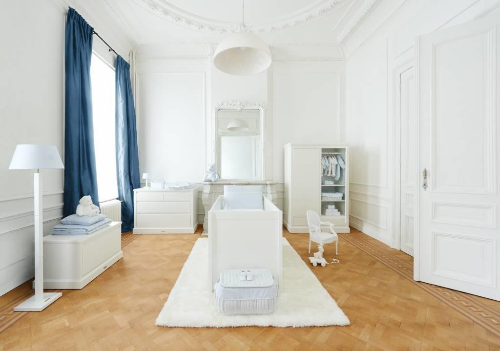 Bed 70x140cm Theophile & Patachou Design-3
