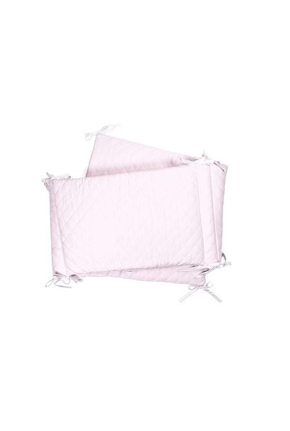 Bed surround Poetree Oxford Soft Pink