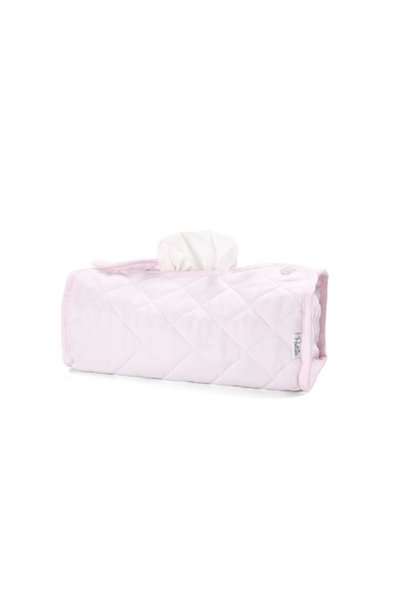 Cover Kleenex Poetree Oxford Soft Pink