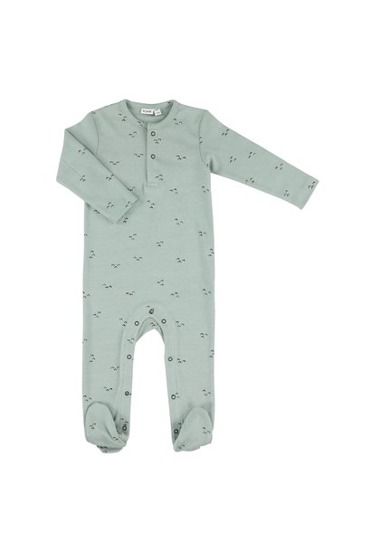Pajamas Trixie 0-1M
