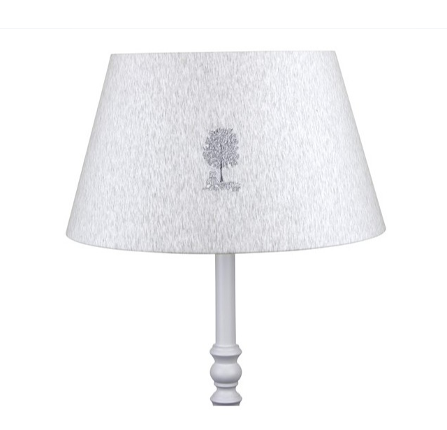 Grote  lampenkap Soft Grey Theophile & Patachou-1