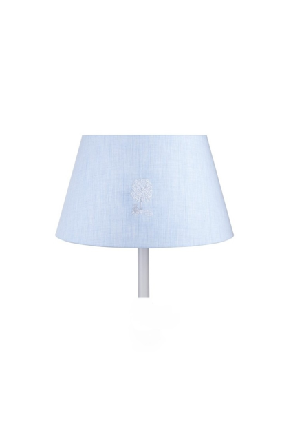 Großer Lampenschirm Sweet Blue Theophile & Patachou