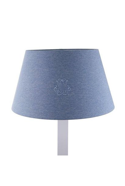 Big lampshade Blue Jeans Theophile & patachou