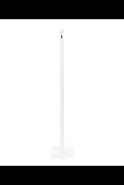Voet staande lamp vierkant  Theophile & patachou