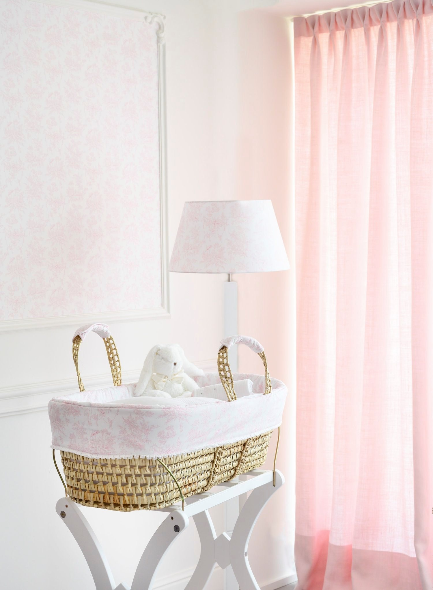Grote  lampenkap  Sweet Pink Theophile & Patachou-2