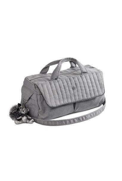 Nursery bag Grey First edition