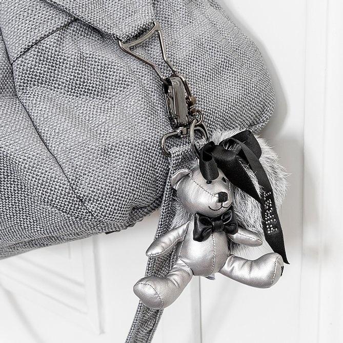 Kindertasche Grey First edition-3