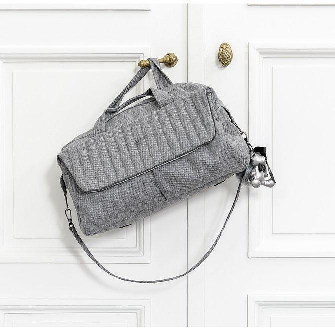 Kindertasche Grey First edition-2