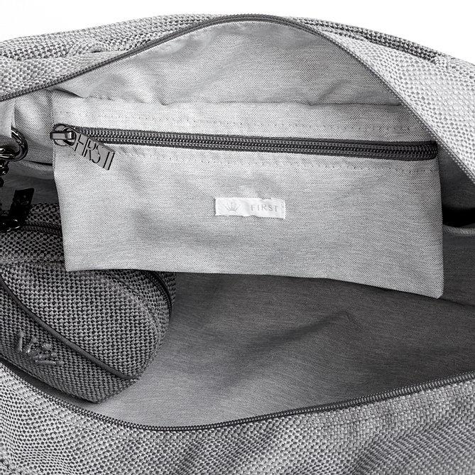 Kindertasche Grey First edition-5