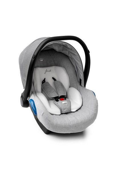 Autostoel E-lite+ First
