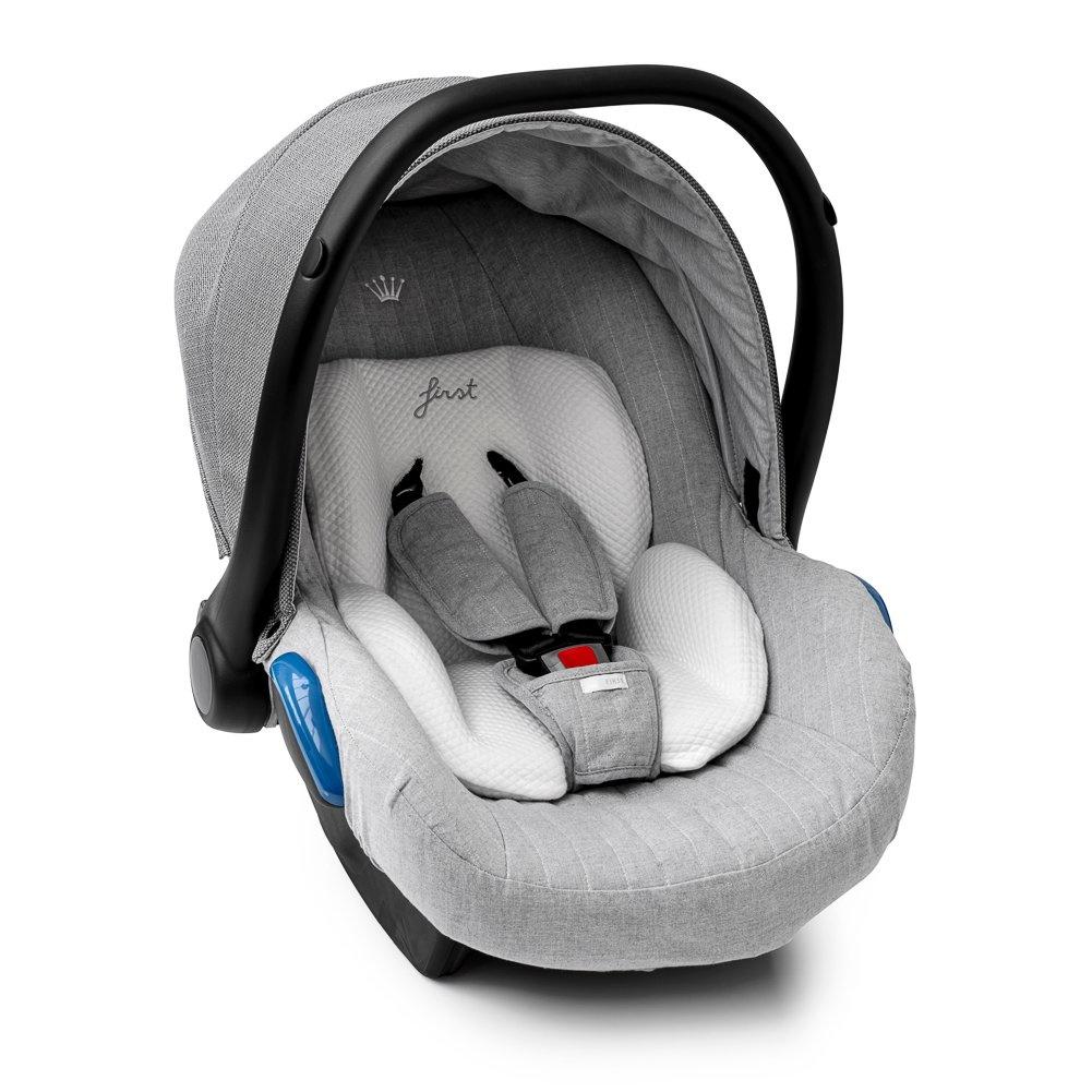 Autostoel E-lite+ First-1